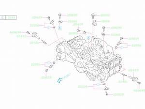2019 Subaru Impreza 2 0l Cvt 4wd Wagon Coil Ignition  Cord