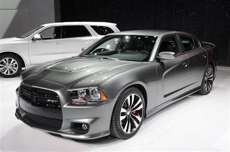 2012 Dodge Charger Offers Top Car Reviews