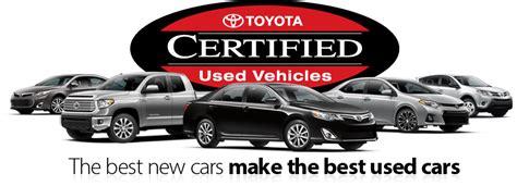 certified  vehicle boerne shop toyota  boerne