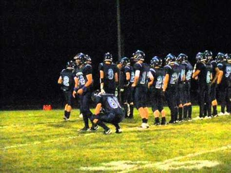 bureau vall bergerac bureau valley high football 2010