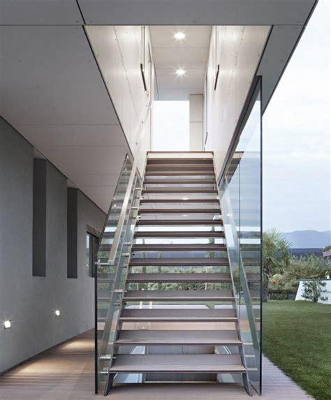 Stahltreppen Fuer Innen Und Aussen by Moderne Stahltreppen Au 223 En Eine Gute Idee Architektur