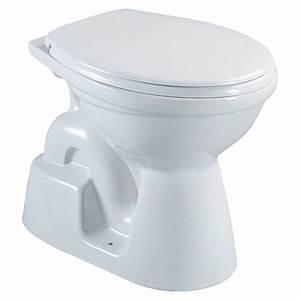 Stand Wc Mit Keramikspülkasten : camargue arles stand wc tiefsp ler wc abgang senkrecht ~ Articles-book.com Haus und Dekorationen