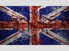 Flag of Great Britain wallpaper Digital Art wallpapers