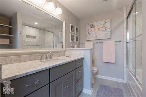 expert bathroom remodeling  cincinnati bauscher