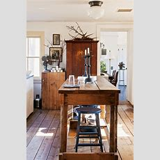 The Island Life Adding Rustic To Charm To Your Kitchen