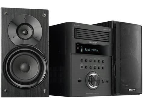 Best Mini Stereo Speakers by Top 10 Home Stereo Systems Of 2018 Bass Speakers