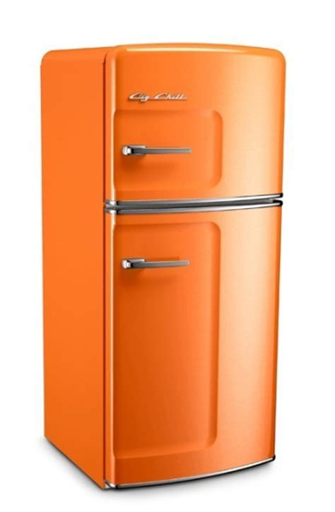 Big Chill Retro Refrigerator: Studio Size » Bars & Booths