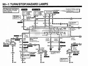 2001 Ford F150 Turn Signal Wiring Diagram