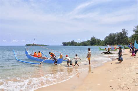 dinas kebudayaan pariwisata kabupaten belitung timur