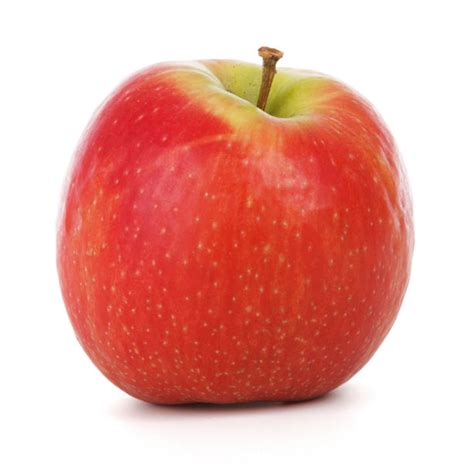 Red Apple Isolated Free Stock Photo - Public Domain Pictures
