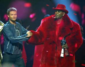 R Kelly Photos Photos 2003 Billboard Music Awards In