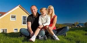 Zuschüsse Vom Staat Beim Hausbau : mit eigenheimzulage und f rdermitteln beim hausbau sparen ~ Lizthompson.info Haus und Dekorationen