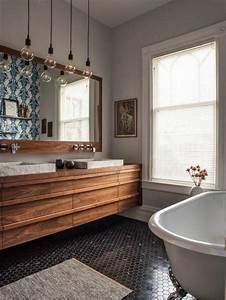 vasque retro salle de bain idees decoration interieure With vasque salle de bain retro