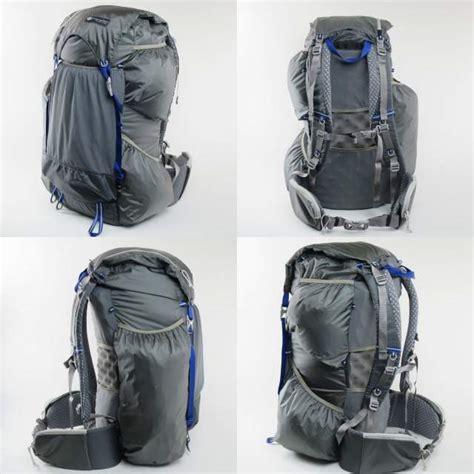 ultra light backpack which gossamer gear ultralight backpack is right for you