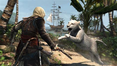 Assassins Creed 4 Loses Online Pass Ubisoft Kills Uplay