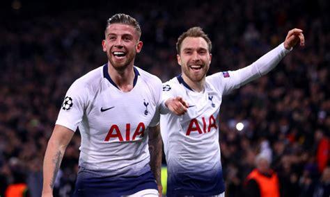 Paul Miller reckons Tottenham duo will remain at the club ...