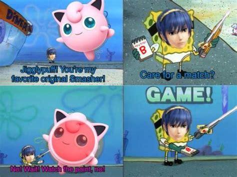Super Smash Bros Meme - smash bros spongebob memes tumblr