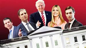 » Trump Family Values Liberal Values