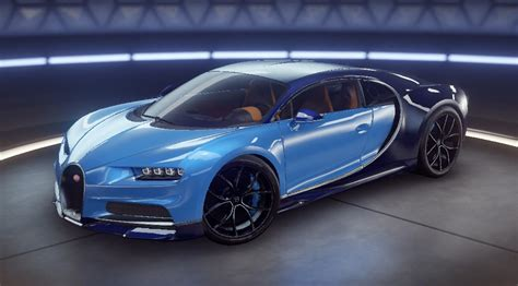 The 2021 bugatti chiron hasn't been crash tested by the national highway traffic safety bugatti offers a four year warranty on all chiron models and covers maintenance for the vehicle over the. Bugatti Chiron - Asphalt 9 Legends Database & Car List