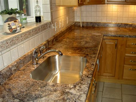 kitchen laminate countertops classique floors tile types of countertops