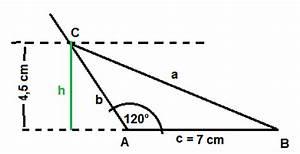 Höhe Vom Dreieck Berechnen : h he in einem dreieck hc einzeichnen mit zirkel geometrie mathelounge ~ Themetempest.com Abrechnung