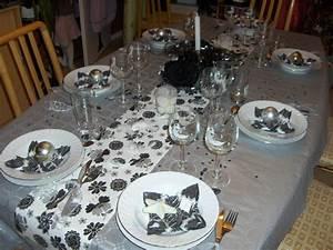 Idee Deco De Table Noel : tinky brode mes idees ~ Zukunftsfamilie.com Idées de Décoration