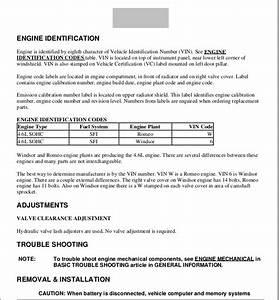 1998 Ford F150 Service Manual Pdf Dobraemerytura Org