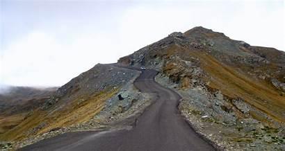 Transalpina Romania Road Banatului Highest Acum Finalizata