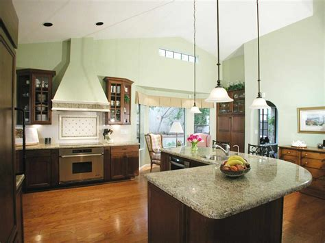 l shaped kitchen design with island modern l shaped kitchen designs with island carubainfo k c r 9656