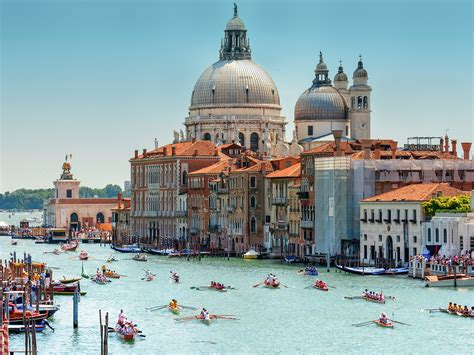 The 50 Most Beautiful Cities In The World Photos Condé