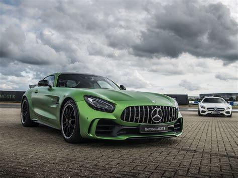 Fab Design Mercedes-amg Gt S Areion