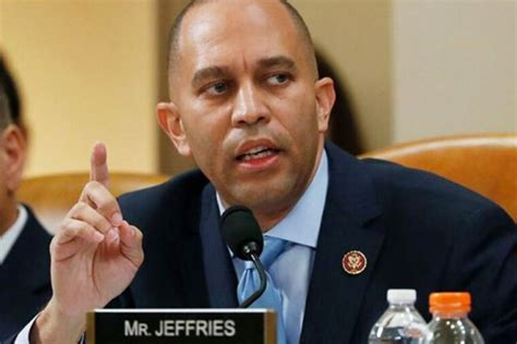 New York City Congressman Hakeem Jeffries Calls for ...