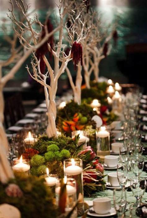 Christmas Table Decorations 2018  Christmas Celebration