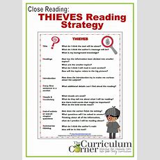 25+ Best Ideas About Graphic Organizers Reading On Pinterest  Reading Comprehension Strategies