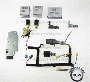 Details About Gm 4l60e Transmission Solenoid Kit Master