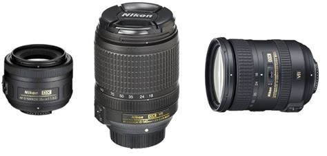 Best Lens For Nikon D7100 Top 3 Lens Selections For Nikon D7100 The Guide