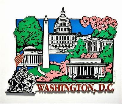 Washington Dc Clipart Monument Clip Tshirt Collage