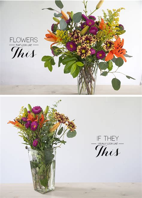 step by step flower arranging for beginners beginner blooms the market bunch earnest home co
