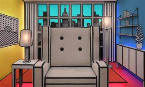 the new celebrity big brother diary room chair 39 s been