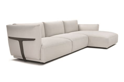 Natuzzi Launches Four New Sofas For High Point