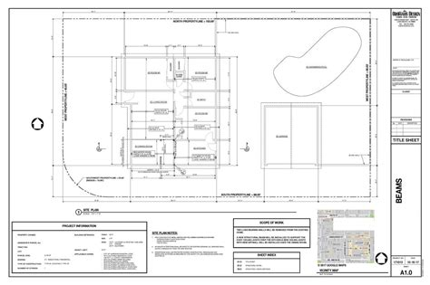 architectural plans home remodel lakewood ca orohaus design