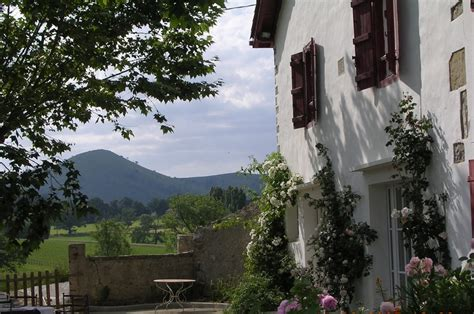 chambre hotes pays basque accueil