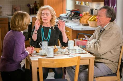 Coronation Street spoilers – Roy vows to expose Rosemary's ...
