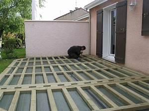 Terrasse En Composite : terrasse composite pourquoi c 39 est un choix avantageux ~ Melissatoandfro.com Idées de Décoration
