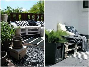 creations palettes recup et ecolo o aventure deco With tapis berbere avec canapé en palette exterieur