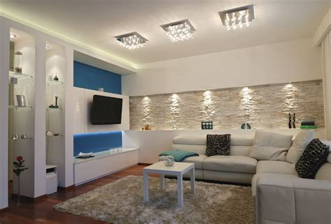 Wohnzimmer Led Beleuchtung by Led Beleuchtung Wohnzimmer Ideen Wohndesign Ideen
