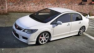 2008 Honda Civic Type