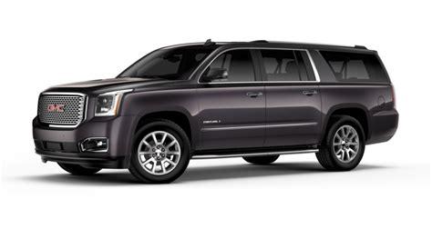 2015 Yukon Denali Xl Review Luxury Family Car Redefined