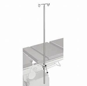 Tische Für Wohnmobile : infusionsstange zum befestigen am op tisch im shop kaufen ~ Jslefanu.com Haus und Dekorationen