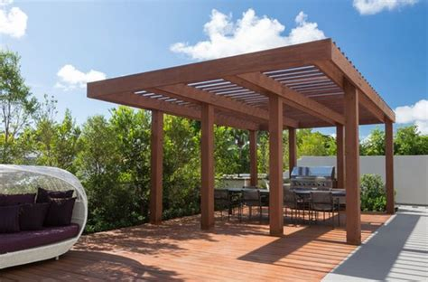 geometric design in outdoor spaces